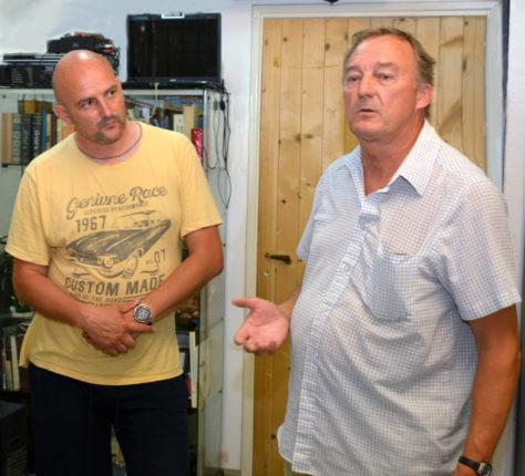 Michel et Michel